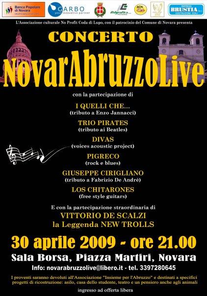 NovarAbruzzoLive